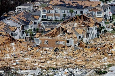 Copy Of Hurricane Katrina - Lessons - Tes Teach